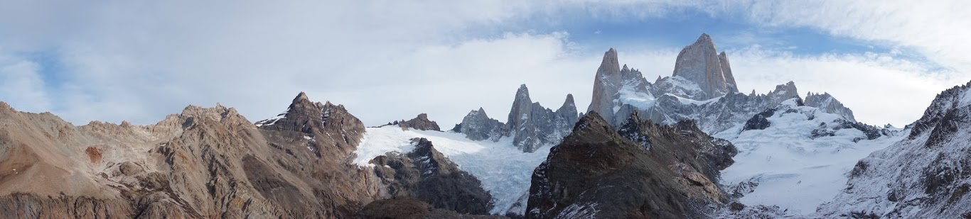 Picture Perfect Patagonia