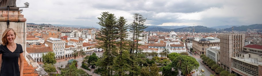Cuenca: Closed for Business