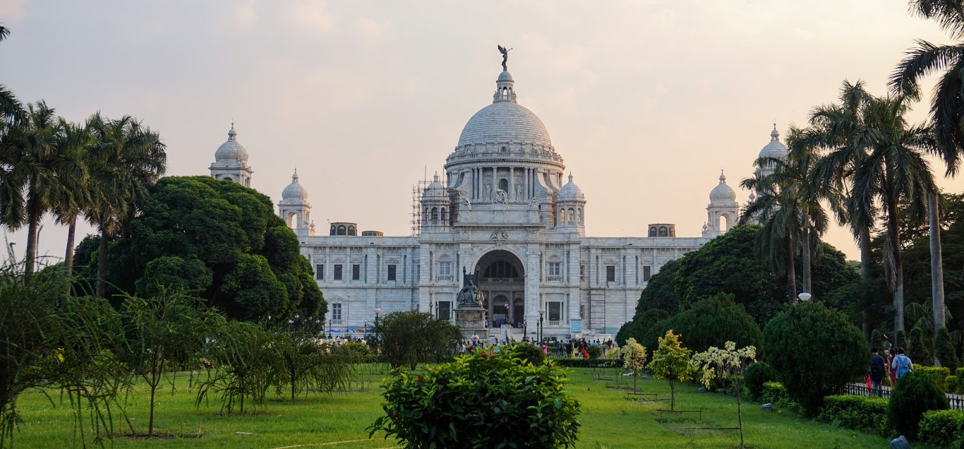 Kolkata: Our Final Stop in India